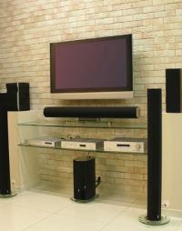 Basic Flat Panel TV