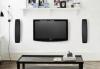 Deluxe Flat Panel TV