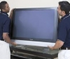 Basic Flat Panel TV (No Mount)