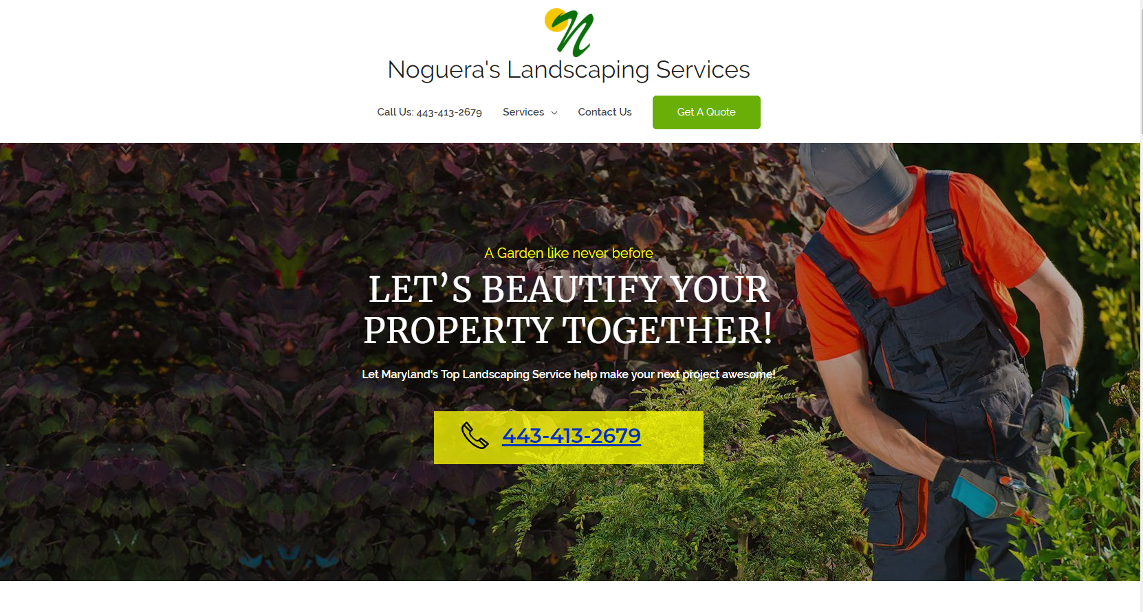 Noguera's Landscaping
